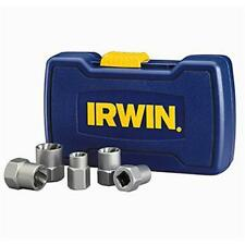 Irwin Bolt Grip Remover 5PC Base set 394001