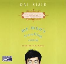 Mr. Muo's Travelling Couch, Dai Sijie, Good Books