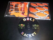 Holy Racket – Subliminal Chaos CD Stretch Records