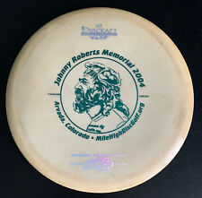 Limited Edition Discraft Elite X Wasp Johnny Roberts Memorial 178 grams
