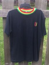 = Balzout Black t-shirt Large