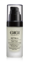 GIGI RETIN A - Brightening Serum 30ml - BNIB