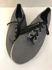 Vans Off The Wall 12 Classic Skate Sneakers Gray Silver Tennis Shoes Mens