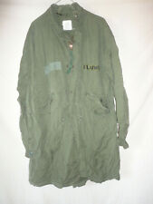 US Army  - Parka Extreme Cold Weather , M 65 -  Gr. Small ( Shell - Parka )