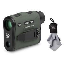 Vortex Ranger 1500 Laser Rangefinder with Spudz Cleaning Cloth