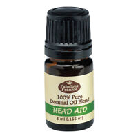 HEAD AID 5ml Pure Essential Oil Blend BUY 3 GET1 by Fabulous Frannie