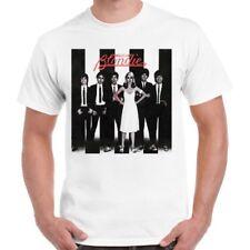 Blondie Parallel Lines Retro 70s New Wave Disco Retro T Shirt 1476
