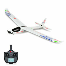 XK A800 780mm Wingspan 5CH 3D 6G 2.4GHz RC Airplane - White