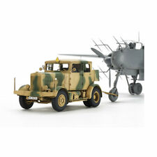 Tamiya 32593 Tractor pesado alemán SS-100 1:48 Kit Modelo Militar