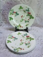 Mikasa Optima STRAWBERRY HILL 8 1/2 LUNCHEON PLATE