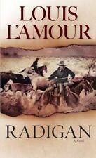 Radigan : A Novel by Louis L'Amour (2017, CD, Unabridged)