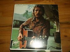 GORDON LIGHTFOOT DON QUIXOTE VINYL ALBUM