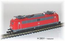 Hobbytrain 2831 locomotora eléctrica DB rápida 110 rojo #nuevo en emb. orig.#