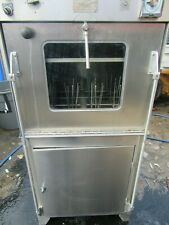 Better Built Turbo Matic Jr Glass Washer Laboratory Glassware Washer