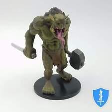 Troll Champion - Shattered Star #36 Pathfinder Battles D&D Miniature
