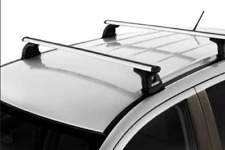 2011-2017 MITSUBISHI OUTLANDER SPORT CROSSBARS FOR ROOF MOUNTING OEM MZ314504