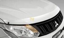 New Mitsubishi Protector, ENG Hood KIT, Clear  Part# MZ350058
