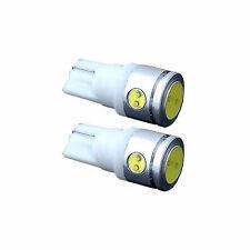 2x LED 501 T10 White 4x 2.5W HP To Fit Side Light Mitsubishi L200 K3T K2T K1T