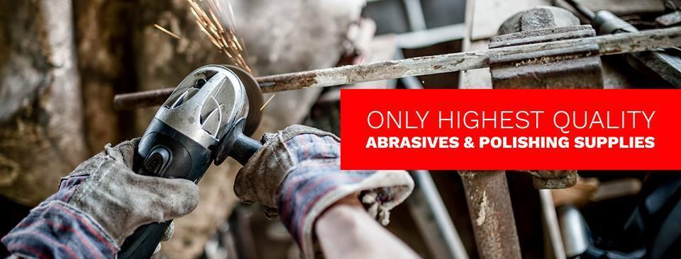 Abrasives London