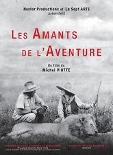 Les Amants de l'Aventure / DVD NEUF
