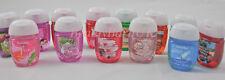 Bath and Body Works Pocketbac Hand Sanitizer Antibacterial Hand Gel Soap 29ml