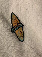 Summer Surfing Sticker