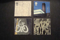 GB 2000  Commemorative Stamps~Millenium ~5th~Very Fine Used Set~UK Seller