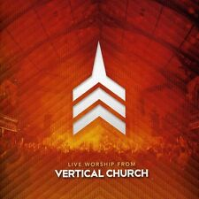 Vertical Church Band - Live Worship from Vertical Church [New CD]