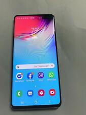 Samsung Galaxy S10 5G - 256GB - Crown Silver (unlocked)