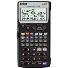 Sale Casio Program Calculator FX-5800P Scientific Engineer Premium Math_ageo