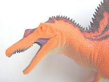 FOSSILS Dinosaur model  SPINOSAURUS
