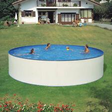Einsteiger Stahlwandpool rundform  460 x 120 cm von Summer Fun