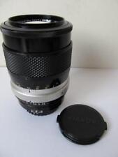 Nippon Kogaku Nikkor-Q Auto 135mm f/2.8 Non-Ai Lens Nikon Pre-Ai *****