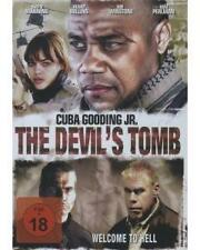 DVD - The Devil's Tomb - Welcome to Hell (Steelbook) / #860