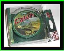 FILO MITCHELL 0.35 DA 300 mt CATCH CARP FISHING PESCA CARPA PER MULINELLO 035