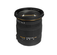 SIGMA 17-50mm f/2.8 EX DC OS Lens for CANON +4 YEAR WARRANTY T5i T3i 70d T4i T6i
