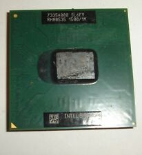 Pentium M 1.5Ghz SL6F9 Laptop CPU Socket 478 Pin