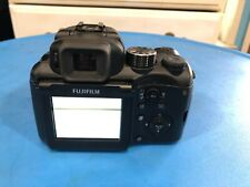 Fujifilm FinePix S Series S100FS 11.1MP Digital Camera -