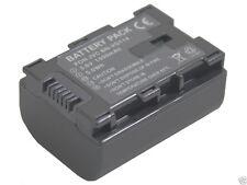 new Battery for BN-VG114 BN-VG114AC BN-VG114E BN-VG114U VG121 VG138 VG107 GZ-G3