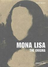 Mona Lisa by Serge Bramly (2004, Hardcover) book history, Excellent