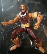 Marvel Legends Marvel's PUMA figure only from Kingpin BAF Spider-man wave