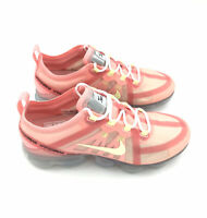 NIKE WOMENS Shoes Air Vapormax 2019 Size 7 US | Pink Tint Barely Volt