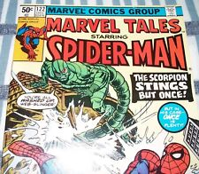 The Amazing Spider-Man #145 Reprint in MARVEL TALES #122 from Dec.1980 in Fine