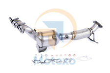 Catalytic Converter VOLVO C30 1.6i 16v (B4164S3) 10/06-12/12