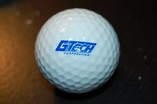 GOLF BALL LOGO GTECH Corporation  gaming technology company ,RI