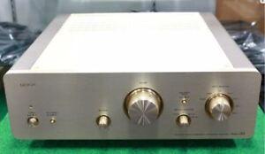 DENON PMA-S1 Stereo Integrated Amplifier USED JAPAN 100V POA-S1 UHC MOS phono