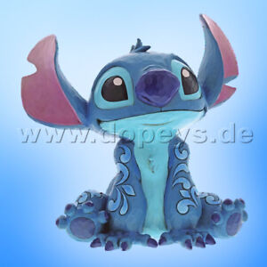 """Disney Traditions """"Big Trouble"""" (Stitch, sehr groß) - Jim Shore 6000971"""