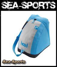 Head Freeride Boot Bag Tasche für Skischuhe Schuhtasche Skischuhtasche hellblau