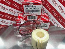 Set of 3 Toyota Genuine OEM Oil Filter 04152-YZZA6 Prius Corolla Scion IM XD