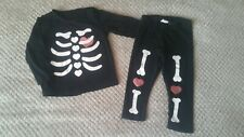 Baby H&M Halloween Outfit 9-12 Months